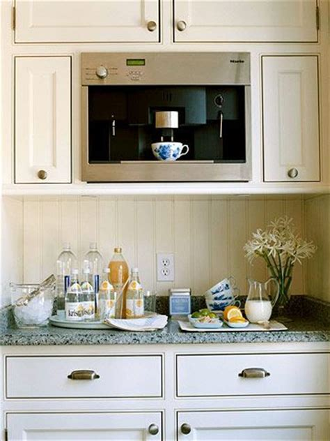 built in coffee bar 25 best ideas about built in coffee maker on 4986