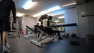 Tom Hardy Workout Video