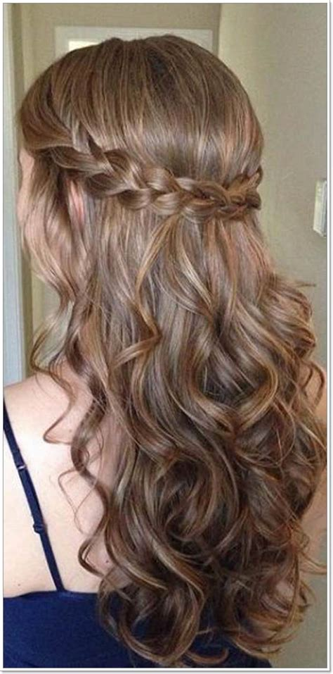 whimsical     hairstyles   wear