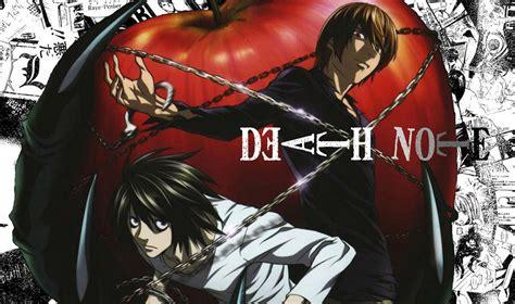 Anime Kiss Death Note 5 Anime Da Guardare Su Netflix Wired