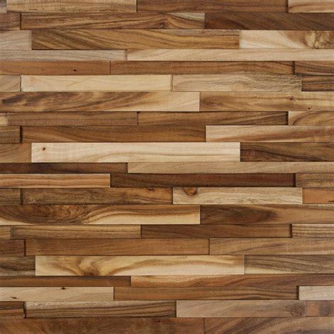 hardwood flooring on walls nuvelle take home sle deco strips wheat engineered