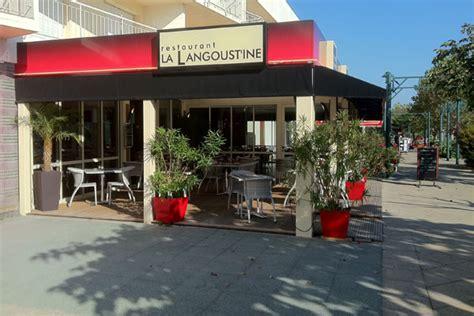 restaurant la langoust in restaurants jean de monts vend 233 e tourisme