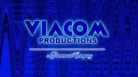 Viacom Productions Logo 2004 Remake (Full 1080P Quality ...