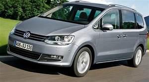 Monospace Volkswagen : 1000 km en volkswagen sharan ~ Gottalentnigeria.com Avis de Voitures