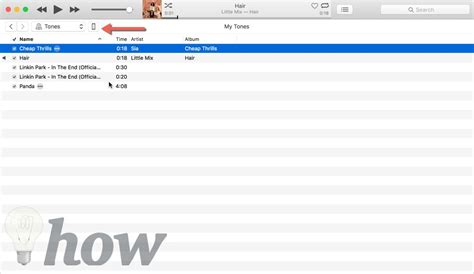 how to add ringtones to iphone how to add ringtones to your iphone make ringtones on itunes