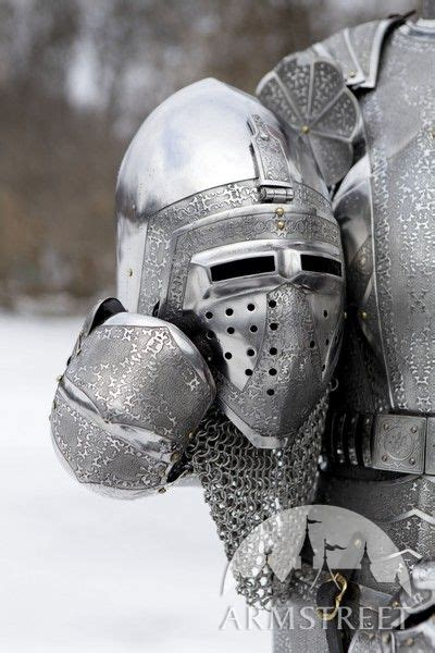 armor knight paladin medieval sca armour kit  sale