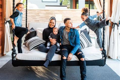 May 16, 2021 · steph curry broke out the baron davis celebration on sunday, and then curry's son canon did the same. Steph Curry's Wife Ayesha Melts Hearts With Adorable Birthday Tribute To Her Son Canon - From ...