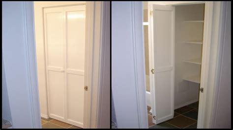 Bifold Bathroom Door, Bathroom Closet Bifold Door