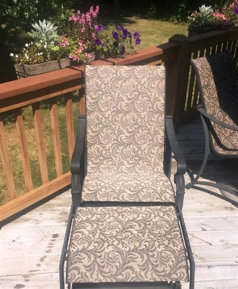 patio sling fabric replacement ft 127 fancy filigree textilene