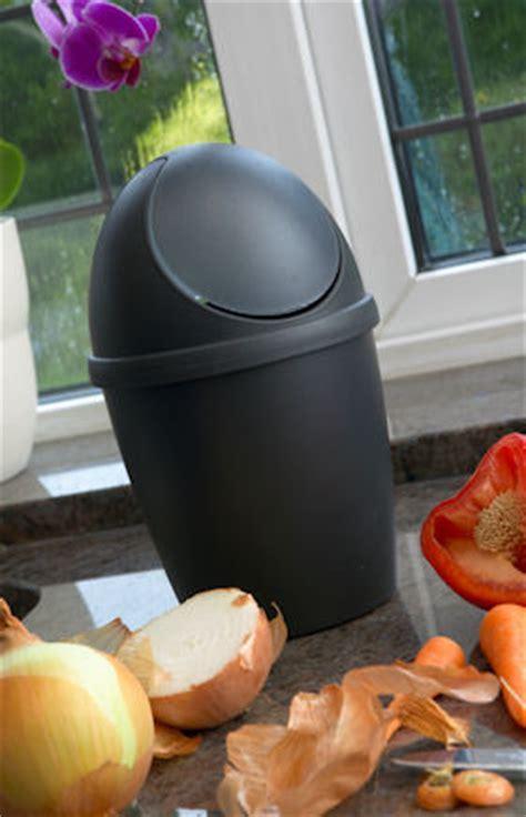 STORE   Tea Bag & Compost Mini Bin