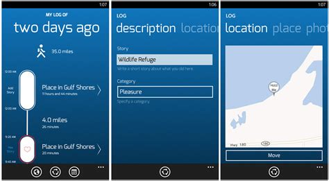 can my phone be tracked track my for windows phone 8 updated daily log added