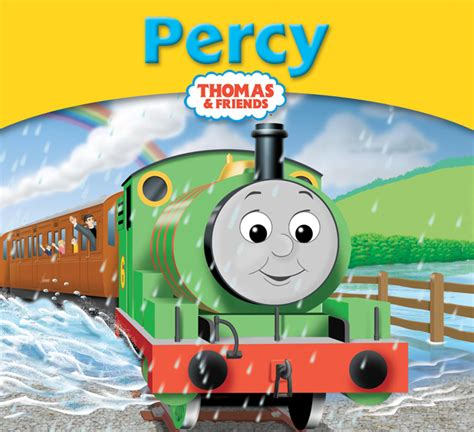 percy story library book thomas  tank engine wikia