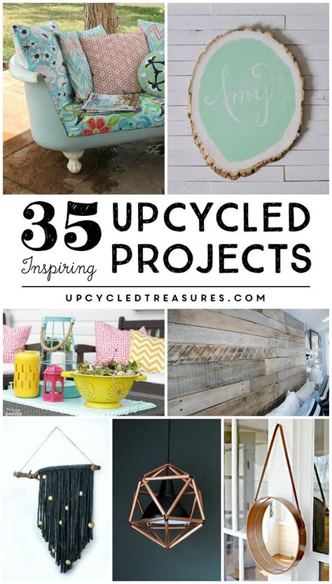 56 Best Images About Diy Projects Reduce, Reuse, Upcycle