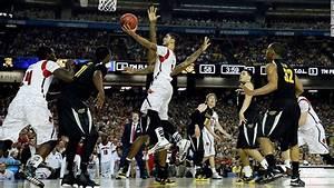 NCAA Final Four: Wichita State-Louisville