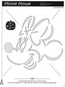 Minnie Mouse Pumpkin Carving Stencil Free by Minnie Mouse Pumpkin Carving Pattern At Http Www