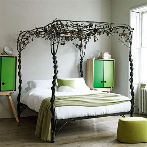 Garden Bedroom Decor by Stunning Lime Green Home Accents Interior Bedroom Design