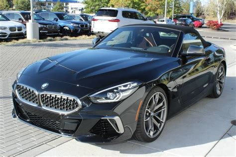 Start here to discover how much people are paying, what's for sale, trims, specs, and a lot more! New 2020 BMW Z4 M40i Convertible for Sale #BB2307 ...