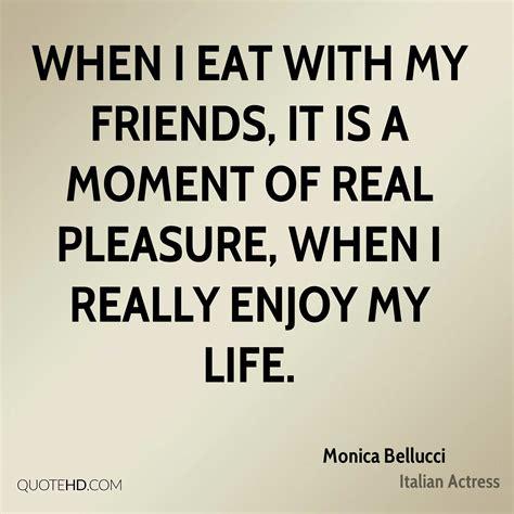 eating  friends quotes quotesgram