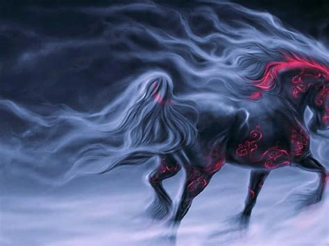 black unicorn wallpaper hd wallpapers13