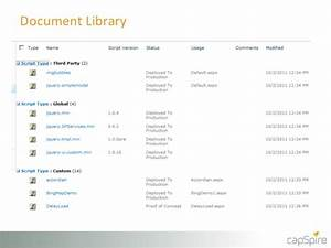 Sharepoint jquery guide spsnashville 2014 for Sharepoint document library jquery