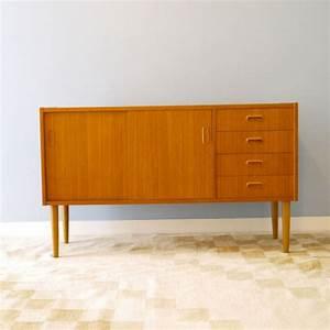 Meuble Scandinave Vintage : meuble suedois design maison design ~ Teatrodelosmanantiales.com Idées de Décoration
