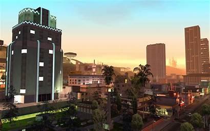 Pc Screenshots Andreas San Theft Grand Sanandreas