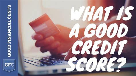 credit score scale    good credit score youtube