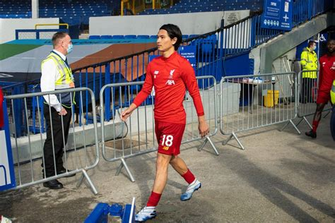 liverpool: Download Liverpool Vs Everton Line Up Today Gif