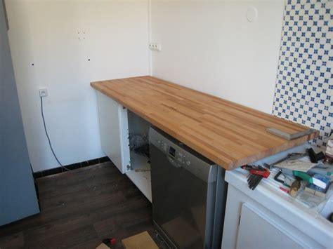 refaire un plan de travail cuisine refaire un plan de travail maison design mochohome com