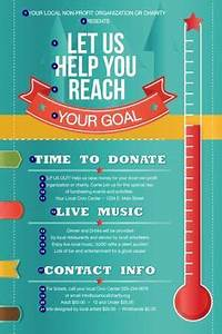 Tracking Fundraising Charts 11 Best Fundraising Trackers Images In 2015 Goal Charts