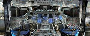 Space Shuttle in Extreme Detail: Exclusive New Pictures