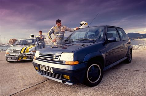 siege 5 gt turbo renault 5 gt turbo 200bhp
