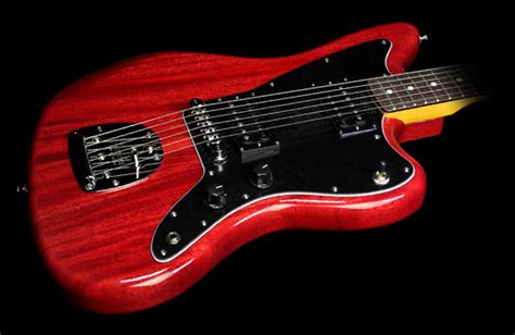 modern player jazzmaster hh review it could also be a great modding platform for those who
