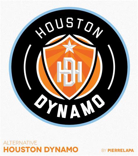 Houston Dynamo Logo PNG Transparent Houston Dynamo Logo ...