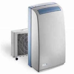 Climatiseur Split Mobile Silencieux : climatiseur mobile split ~ Edinachiropracticcenter.com Idées de Décoration