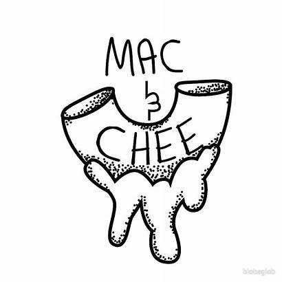 Cheese Mac Drawing Clipartmag