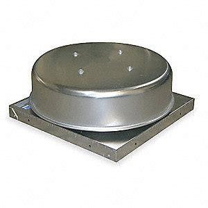 grainger roof exhaust fans dayton gravity roof vent 34 in sq base 2rb73 2rb73