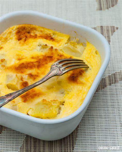 patisson cuisine recette bio flan de pâtisson au tofou soyeux