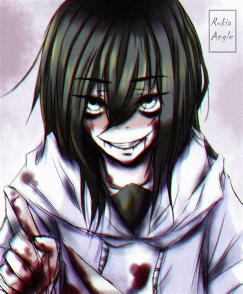Best Creepypasta Anime Ideas And Images On Bing Find What You Ll