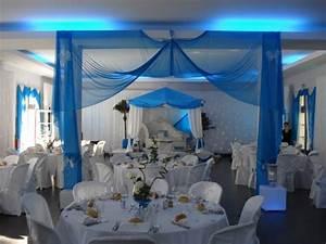 Idee Deco Salle De Mariage : decoration mariage salle mariage toulouse ~ Teatrodelosmanantiales.com Idées de Décoration