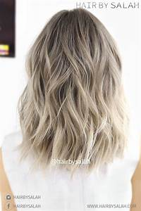 Ultra Light Ash Blonde Balayage | Pretty, Pretty Primping ...
