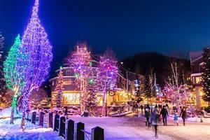 Whistler, Christmas, Lights