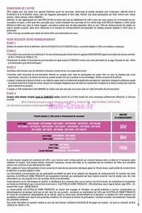 Offre De Remboursement : offre de remboursement odr electrolux jusqu 100 sur ~ Carolinahurricanesstore.com Idées de Décoration