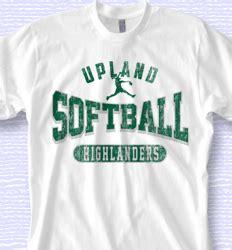 softball t shirt designs cool team shirt designs artee shirt