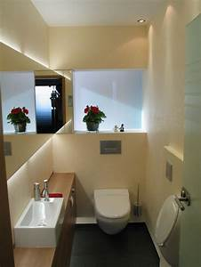 Gäste Wc Klein : ber ideen zu moderne toilette auf pinterest ~ Michelbontemps.com Haus und Dekorationen