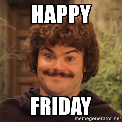 Happy Friday Memes - 60443762 jpg