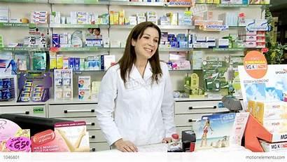 Apoteker Pharmacist Pharmacy Medicine Gambar Kalau Mau