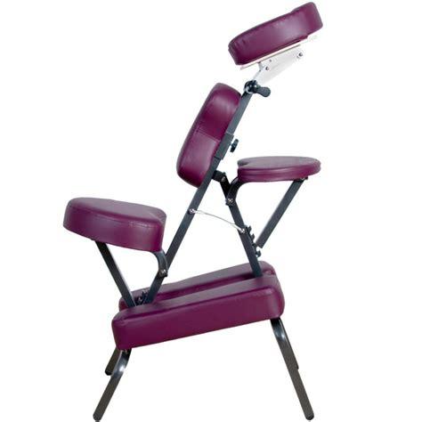 Siège Massage Tatouage Pliable Portable