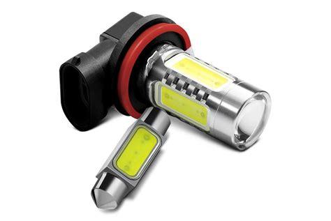 automotive led lights bars strips halos bulbs custom