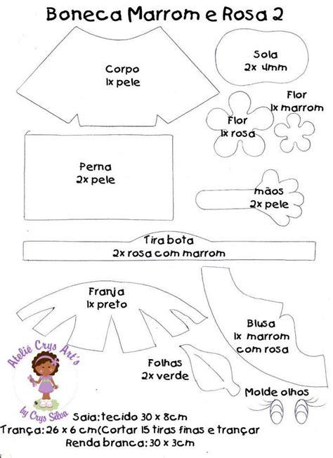 el rincon fofuchero fofuchas nenas с формы fofuchas moldes moldes y goma